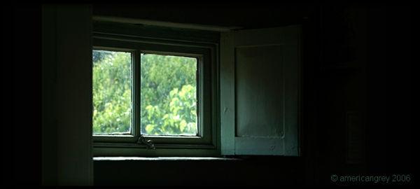 Hogarth Window