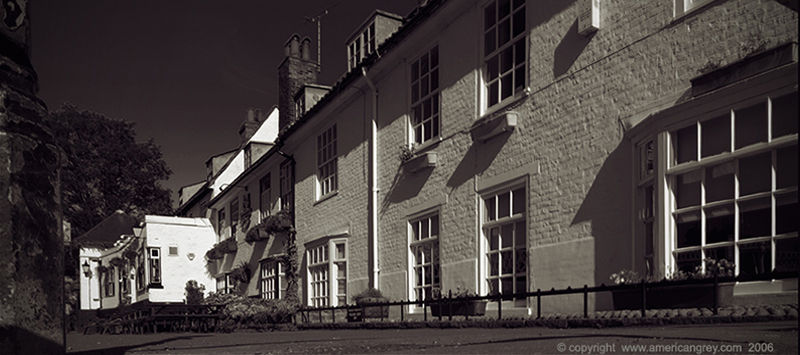 The Bull Cottages