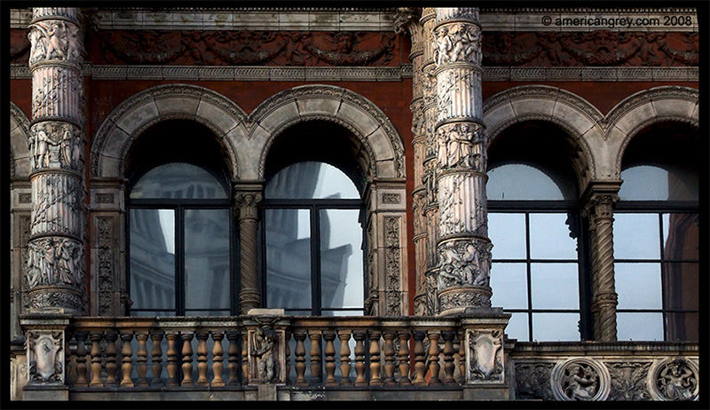 1891 Reflected in 1869 [V&A]