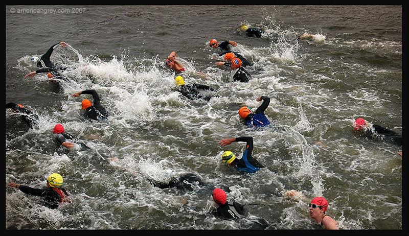 The Great Swim 2