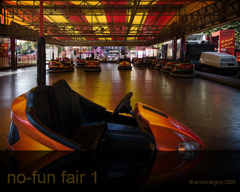 No-Fun Fair