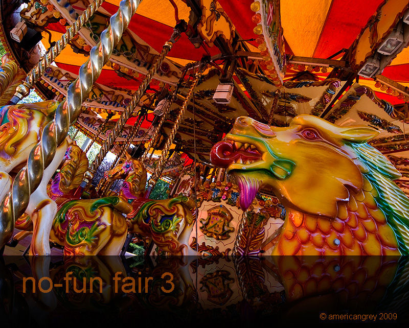 No-Fun Fair 3