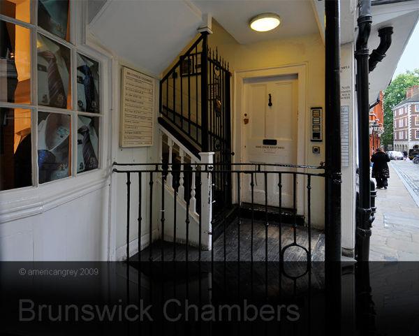 Brunswick Chambers