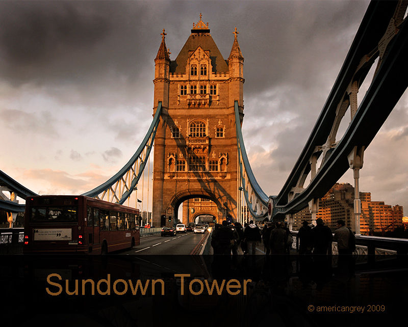 Sundown Tower