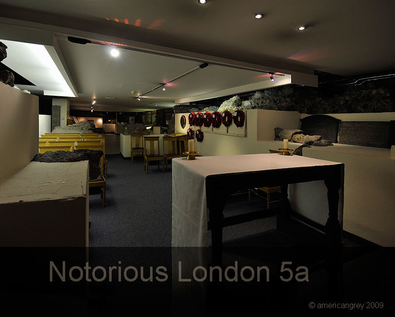 Notorious London 5a