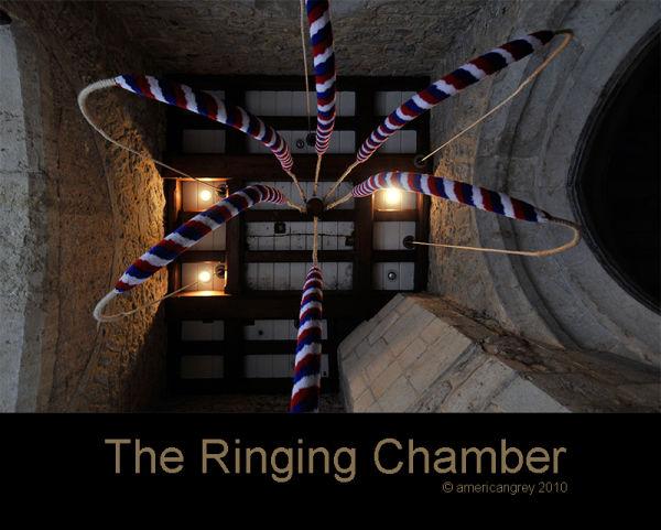 The Ringing Chamber