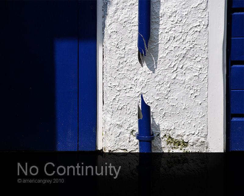 No Continuity