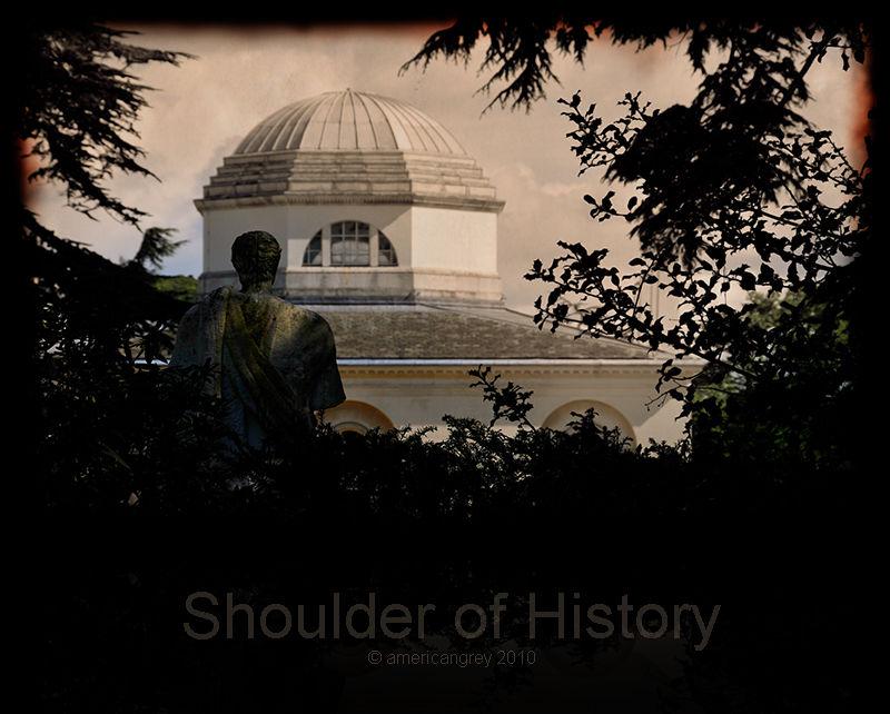 Shoulder of History