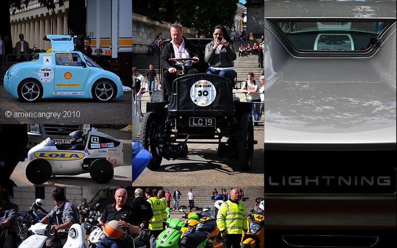 Eco Car Event, London 1/6