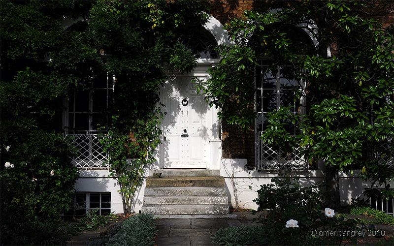 Kew, 1750