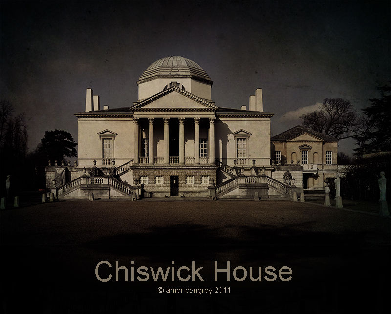 Chiswick House