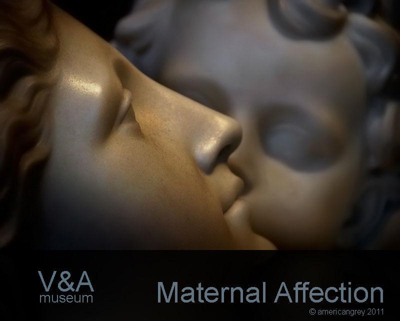 'Maternal Affection'