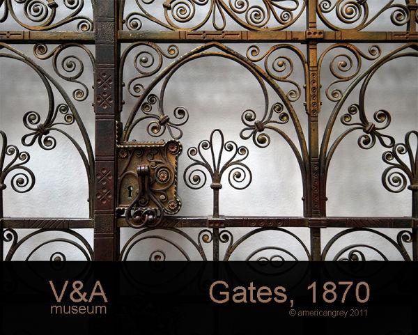 Gates, 1870