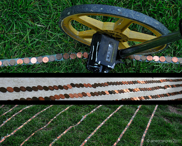 'Pennies for Life'