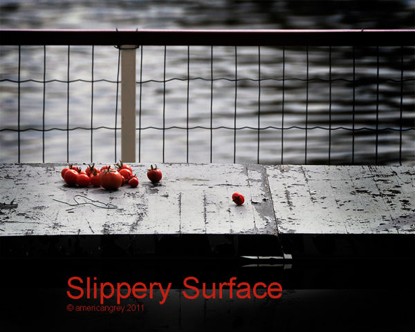 Slippery Surface