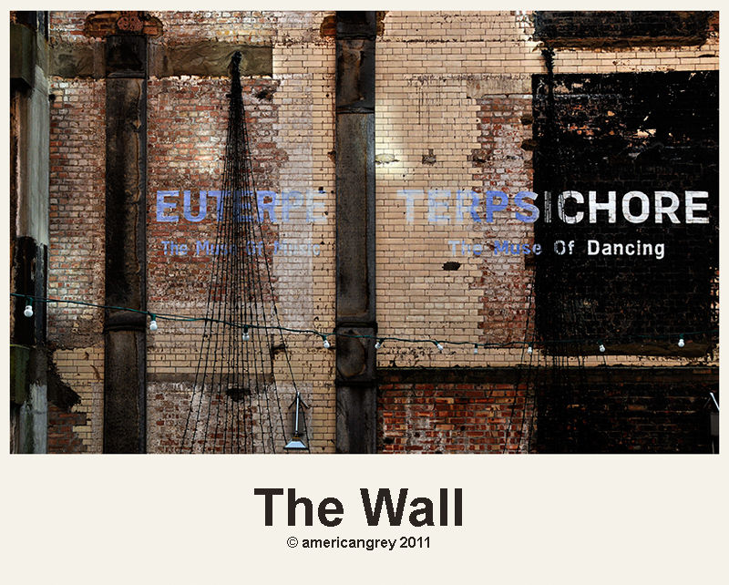 The Wall  1/2