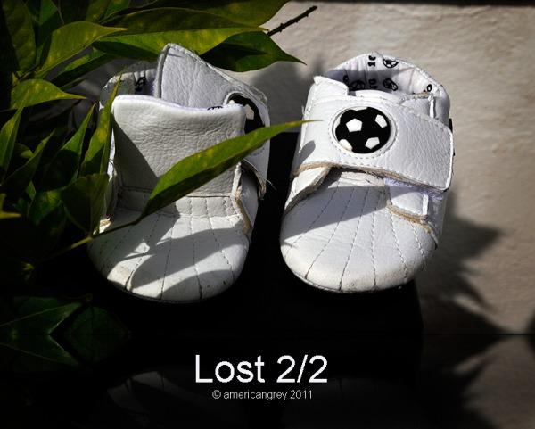 Lost 2/2