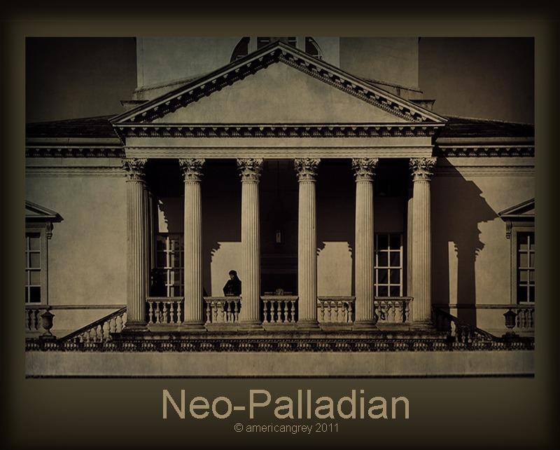 Neo-Palladian