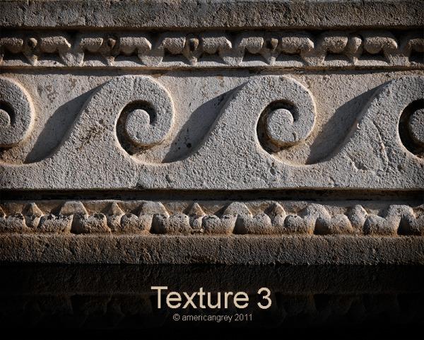 Textures 3/4