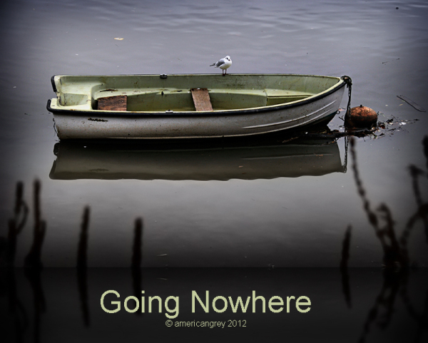 Going Nowhere
