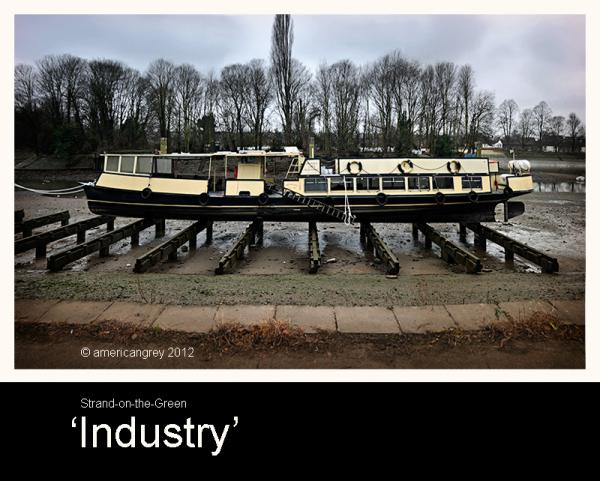 'Industry'