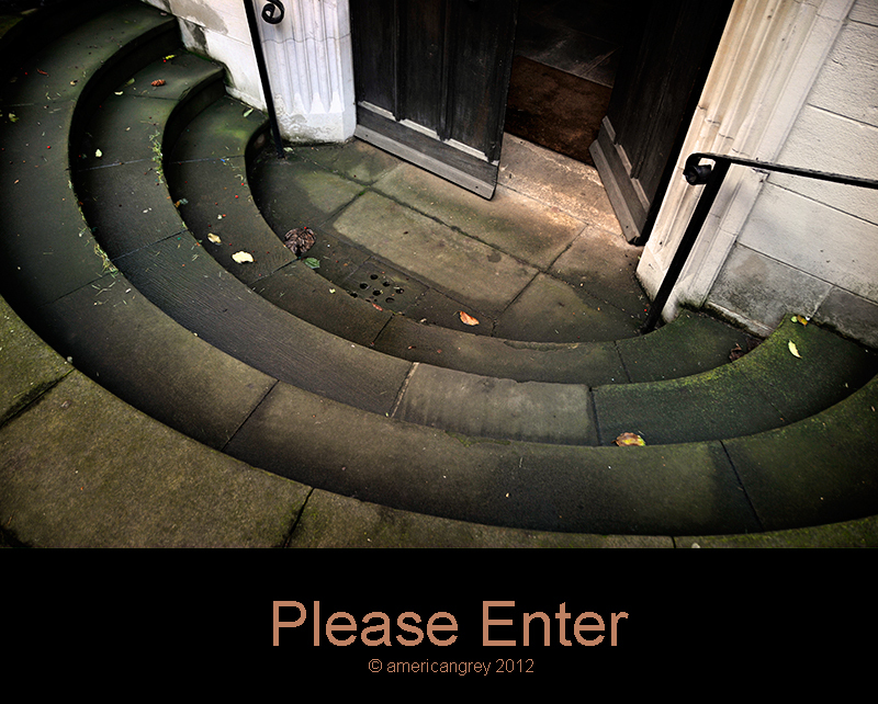 Please Enter