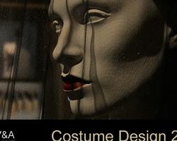 Costume Design 2/2