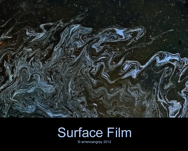Surface Film