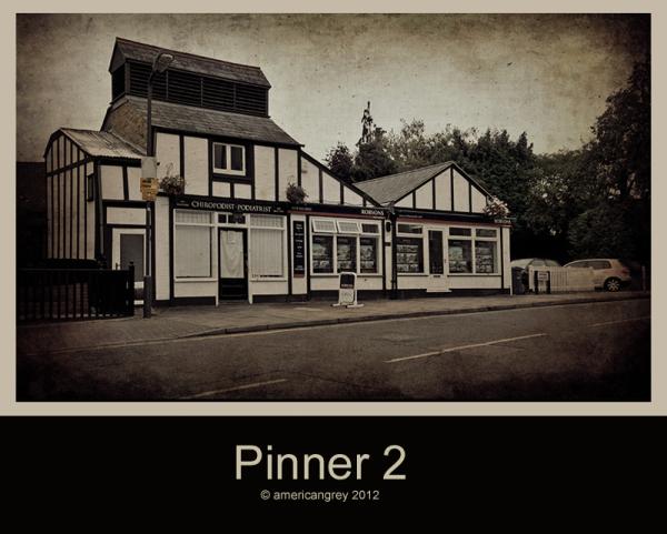 Pinner 2/10