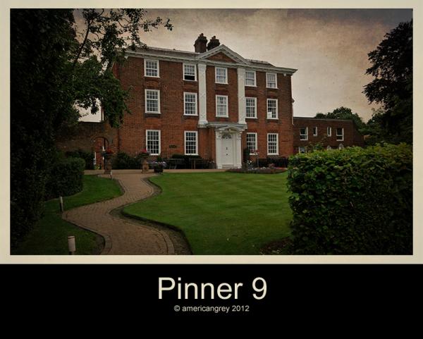 Pinner 9/10