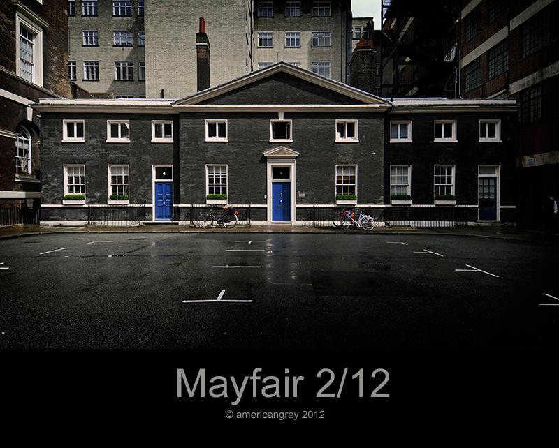 Mayfair 2/12