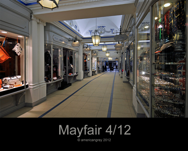 Mayfair 4/12
