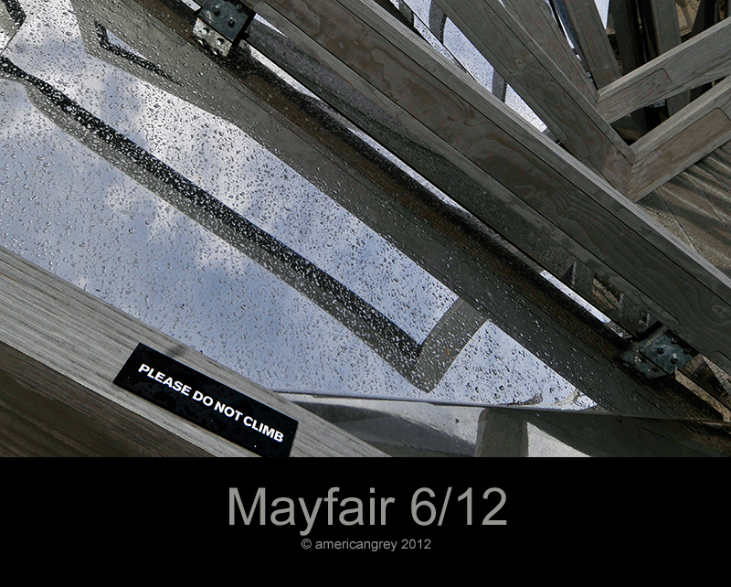 Mayfair 6/12