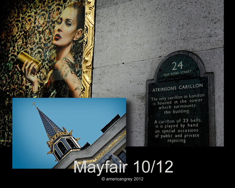Mayfair 10/12
