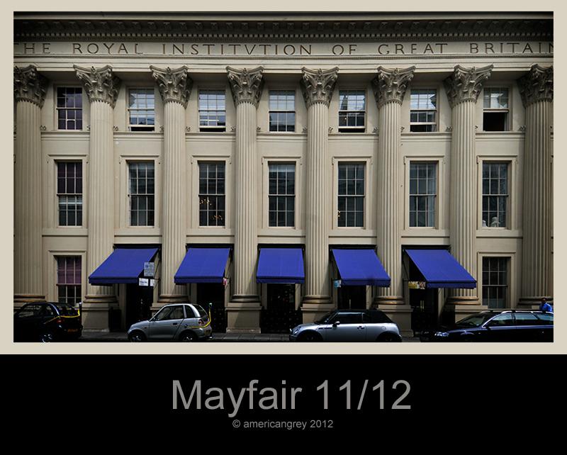 Mayfair 11/12