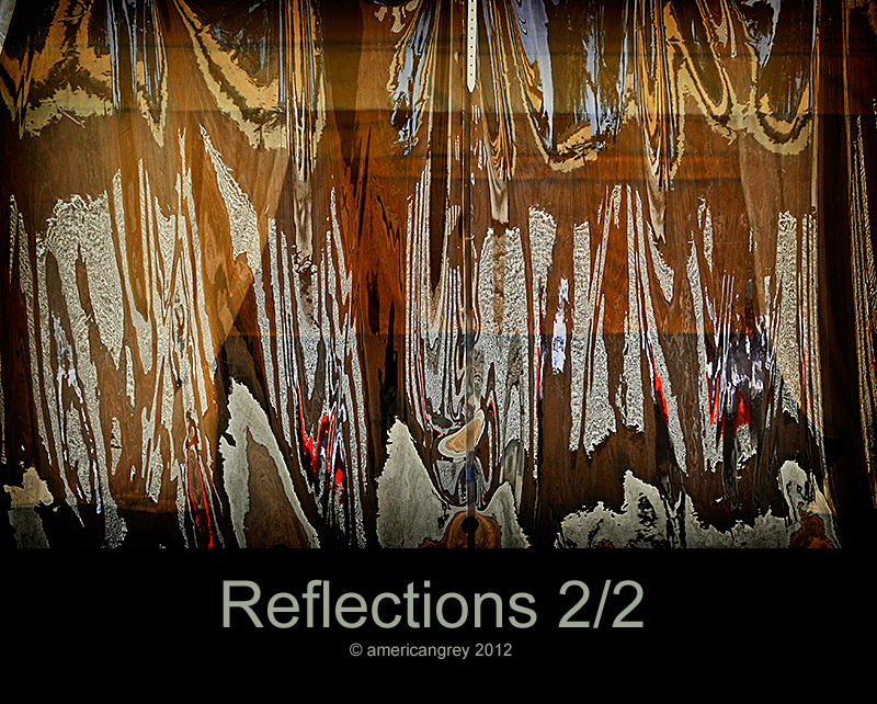 Reflections 2/2
