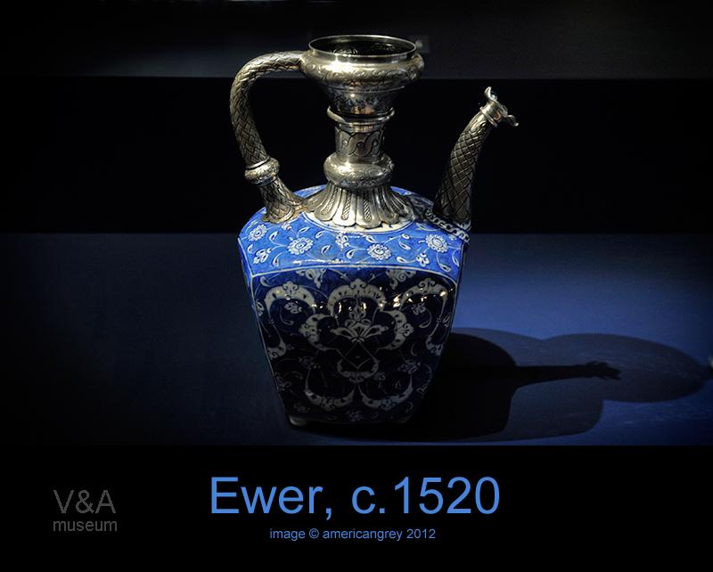 Ewer, c.1520