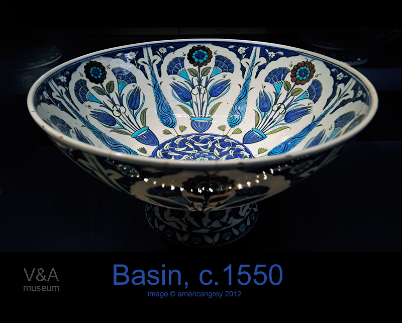 Basin, c.1550