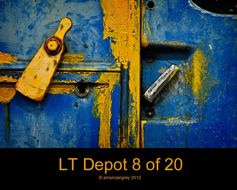 LT Depot  8 of 20