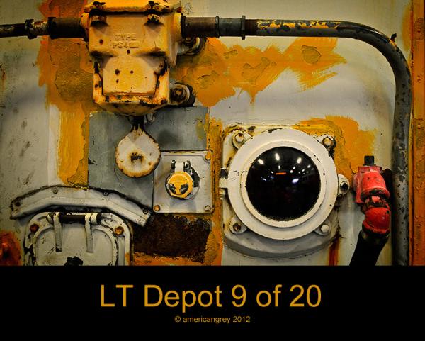 LT Depot  9 of 20