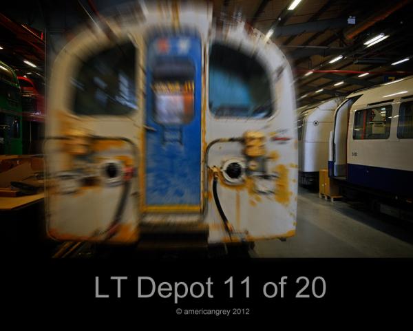LT Depot  11 of 20