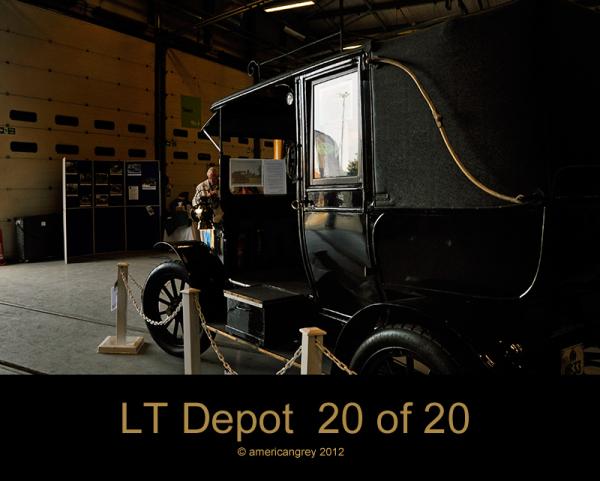 LT Depot  20 of 20