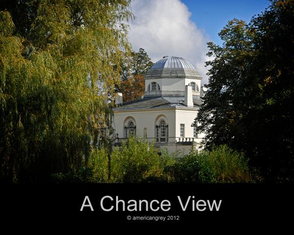 A Chance View