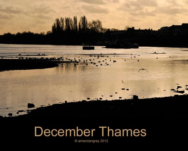 December Thames