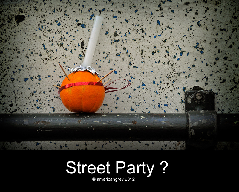 Street Party ?