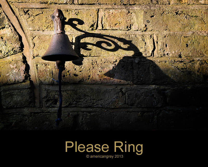 Please Ring