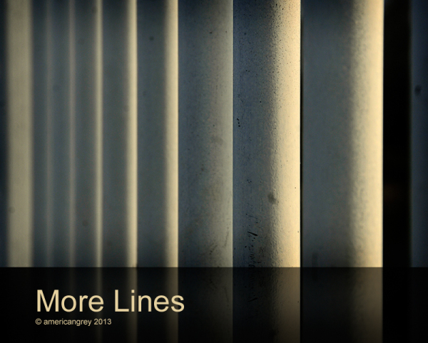 More Lines