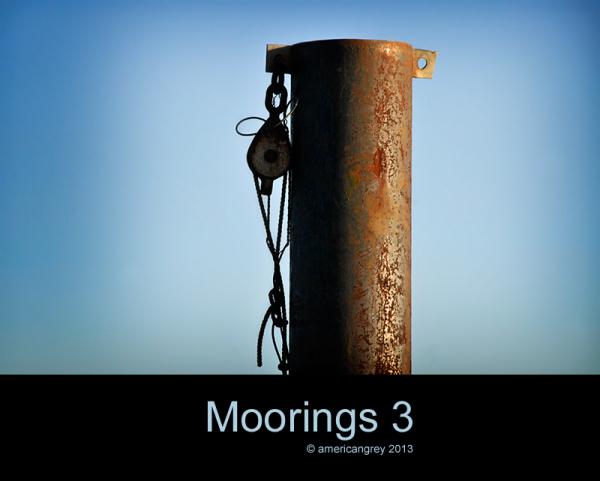 Moorings 3