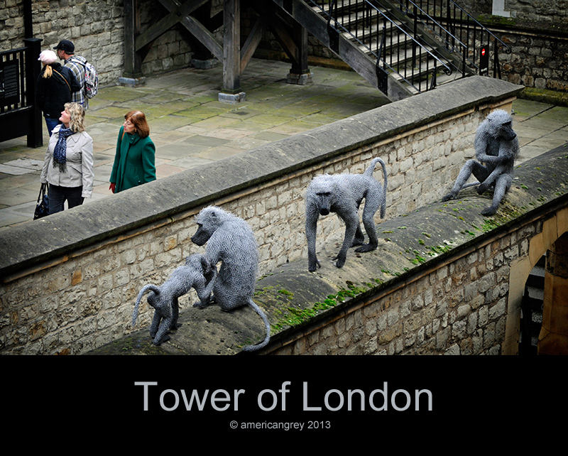 Tower of London  07