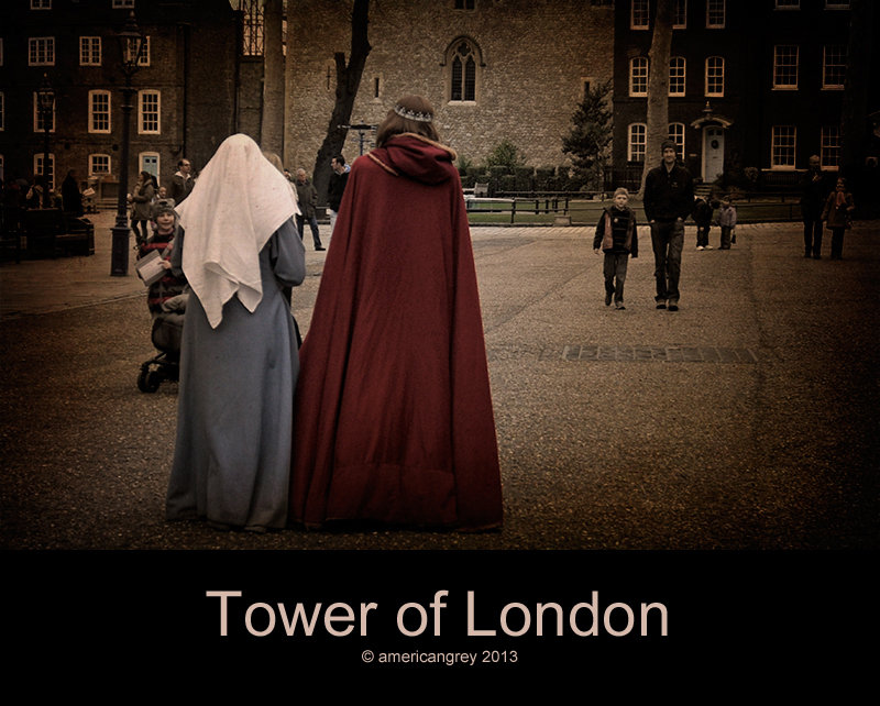 Tower of London  09